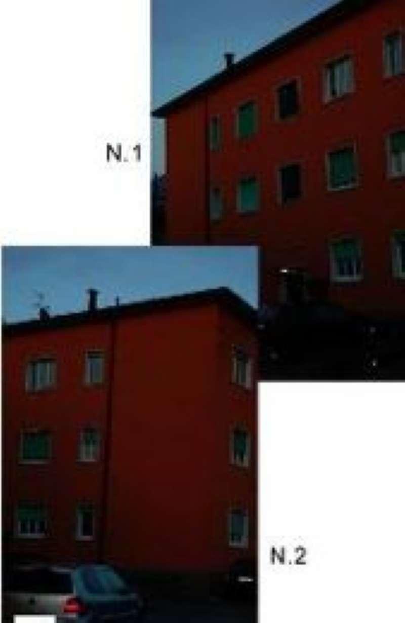 Appartamento in vendita a Nembro, 2 locali, prezzo € 41.973 | PortaleAgenzieImmobiliari.it