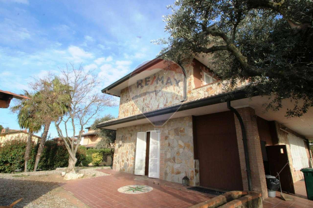Villa in vendita a Boltiere, 6 locali, prezzo € 360.000 | PortaleAgenzieImmobiliari.it