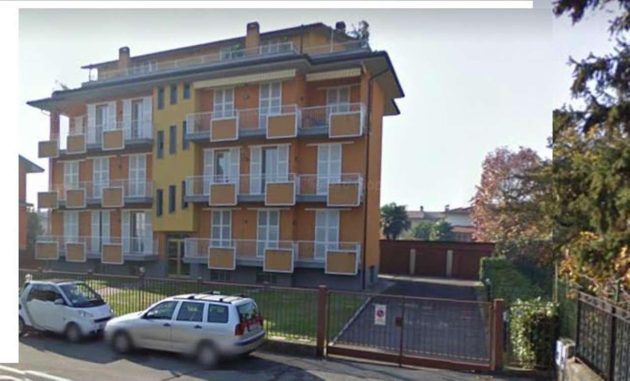 Appartamento in vendita a Spirano, 3 locali, prezzo € 107.000   CambioCasa.it