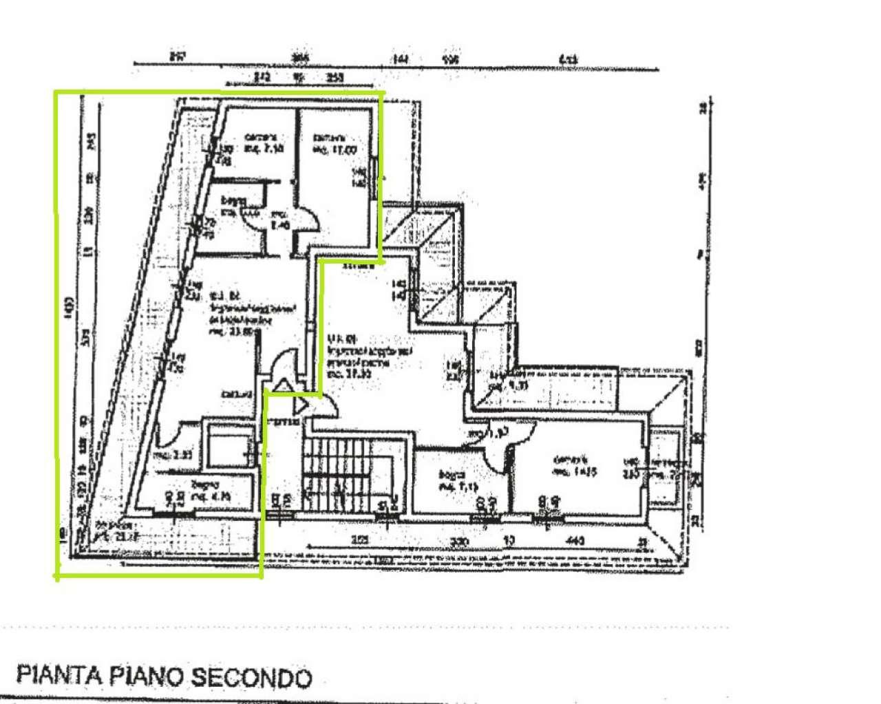 Appartamento in vendita a Casazza, 3 locali, prezzo € 118.000 | CambioCasa.it