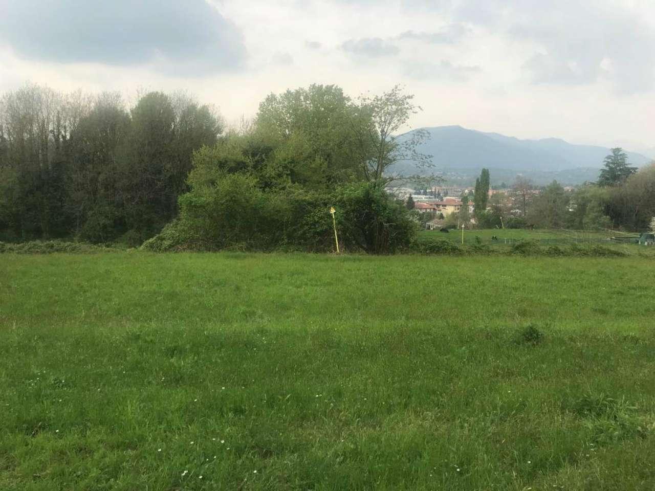 Terreno Agricolo in vendita a Villa d'Adda, 1 locali, prezzo € 139.000 | CambioCasa.it