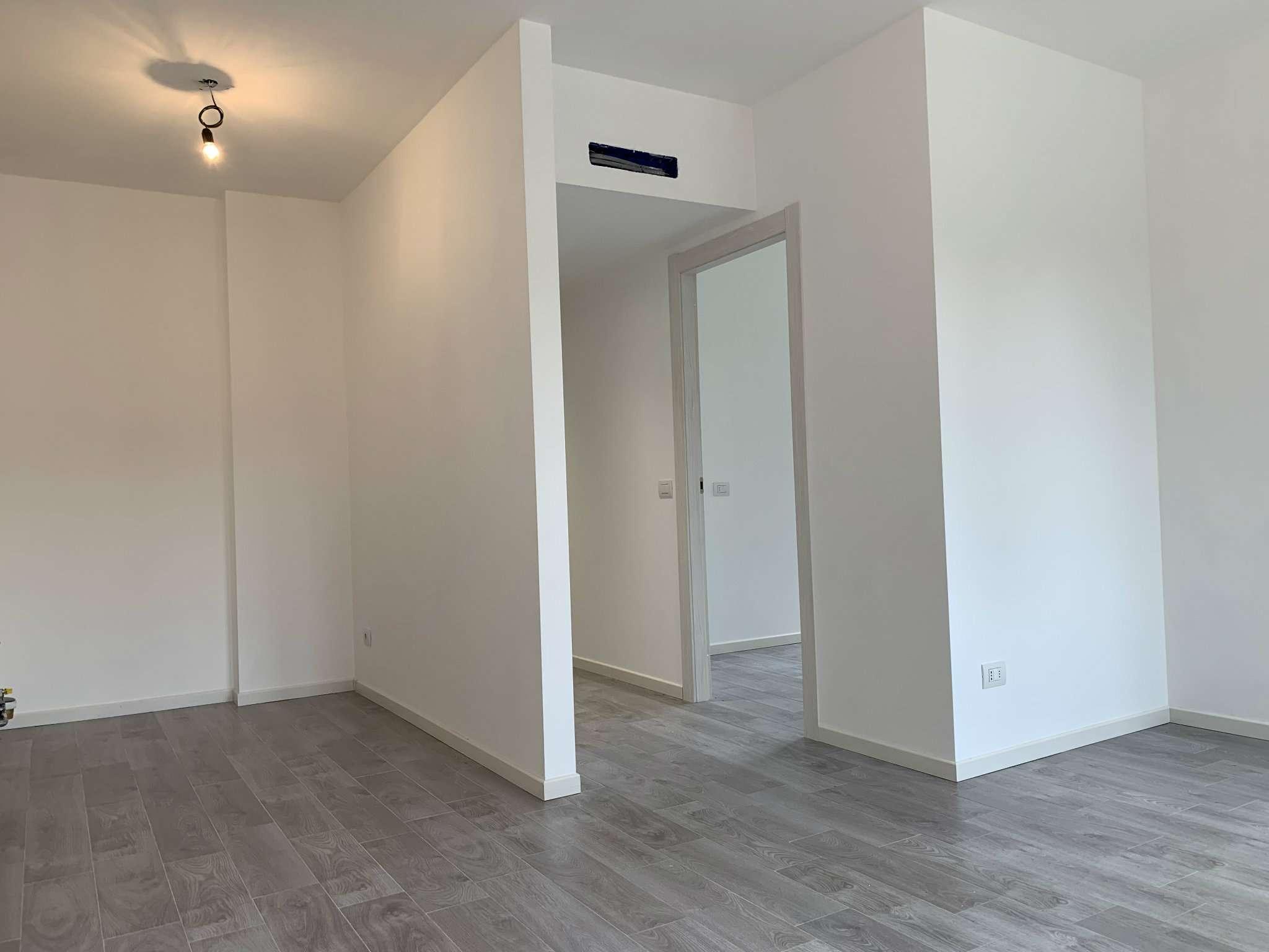 Appartamento in vendita a Presezzo, 3 locali, prezzo € 105.000   PortaleAgenzieImmobiliari.it