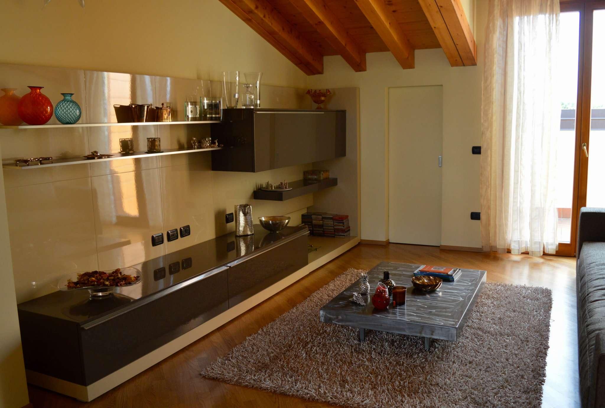 Appartamento in vendita a Osio Sotto, 3 locali, prezzo € 220.000 | PortaleAgenzieImmobiliari.it