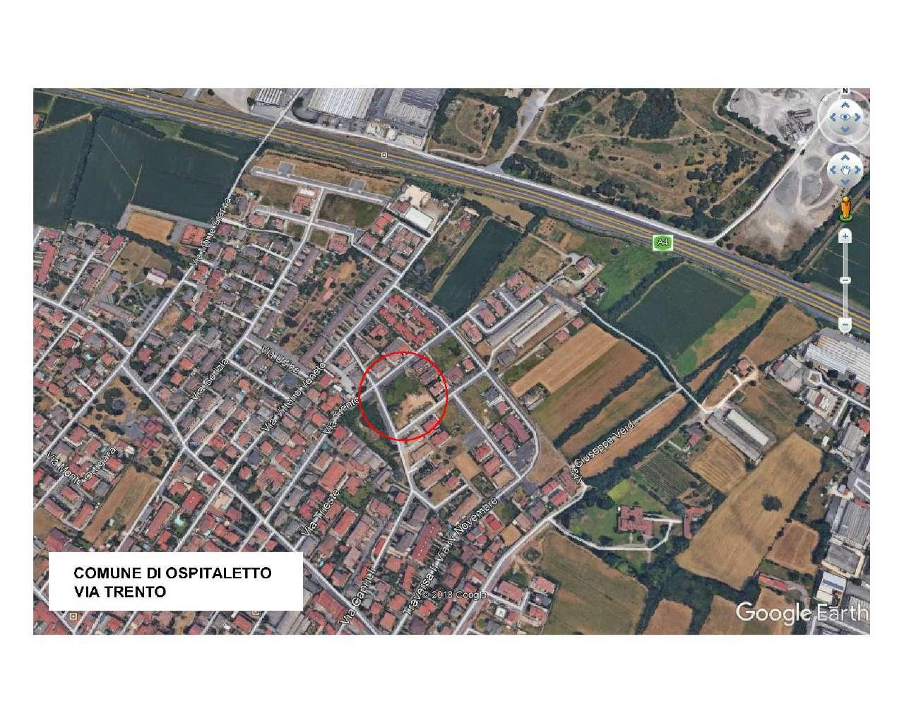 Villa a Schiera in vendita a Ospitaletto, 5 locali, prezzo € 325.000 | PortaleAgenzieImmobiliari.it