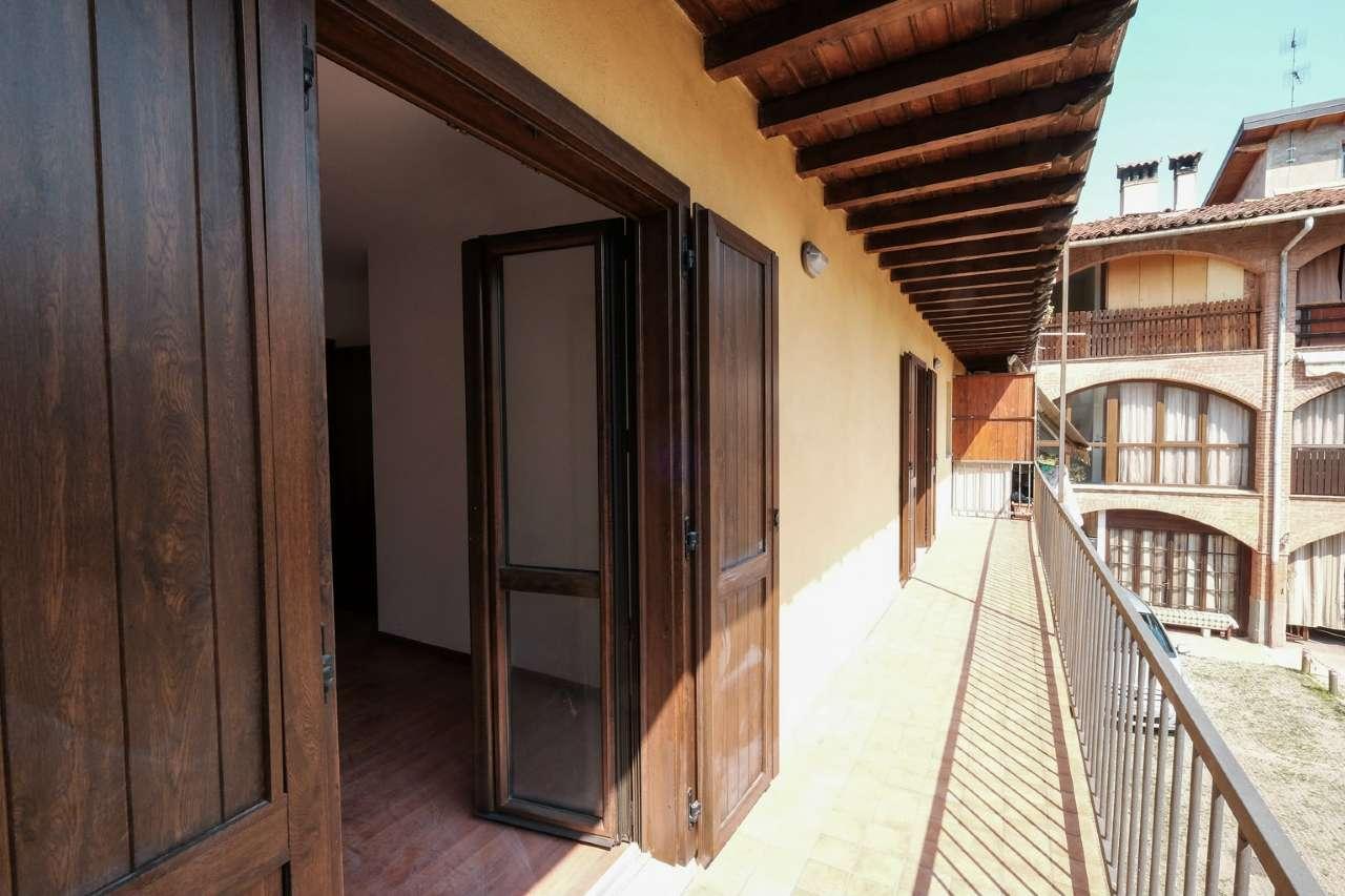 Appartamento in vendita a Chignolo d'Isola, 2 locali, prezzo € 59.000 | PortaleAgenzieImmobiliari.it