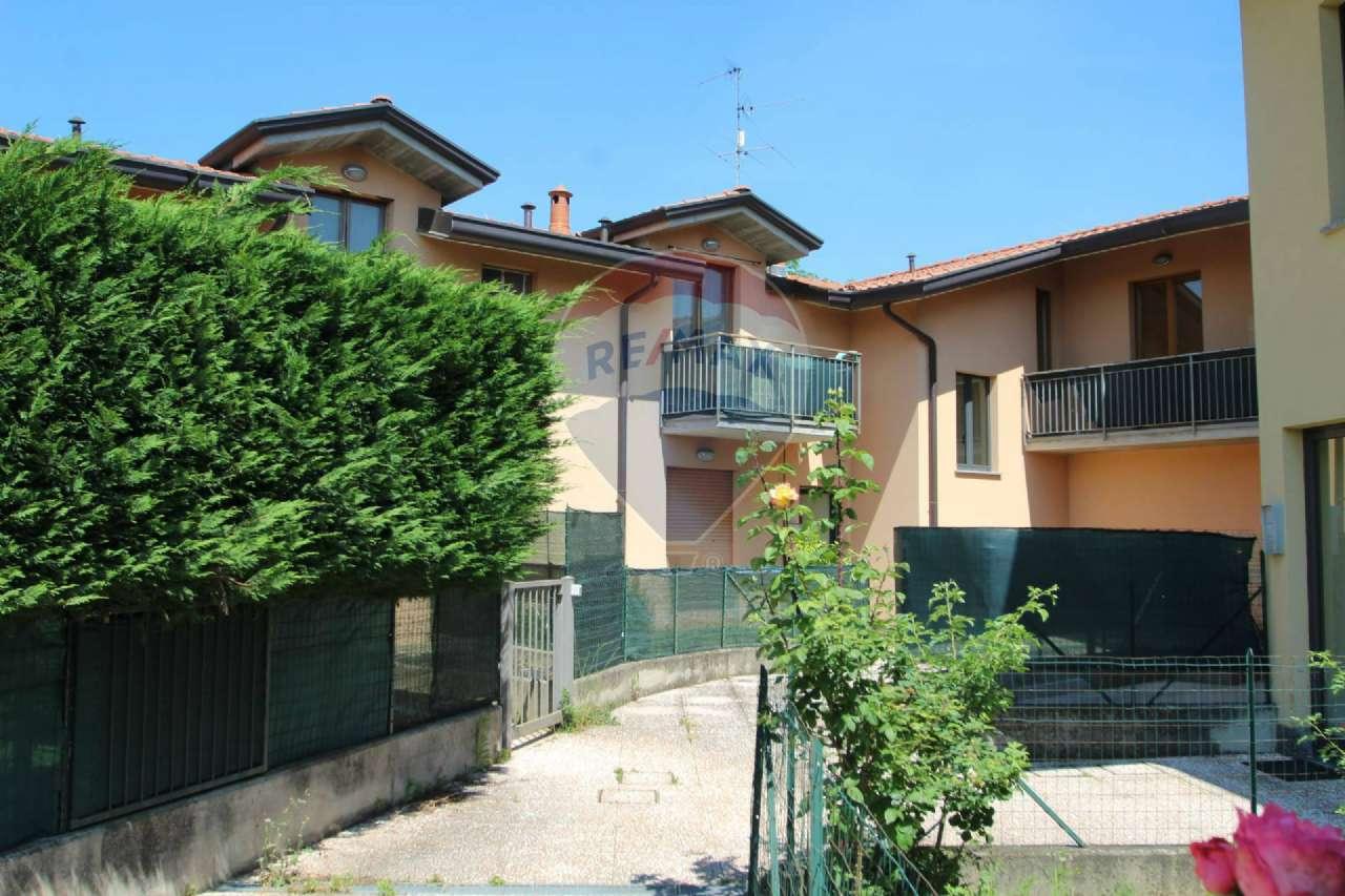 Appartamento in vendita a Terno d'Isola, 2 locali, prezzo € 64.000 | PortaleAgenzieImmobiliari.it