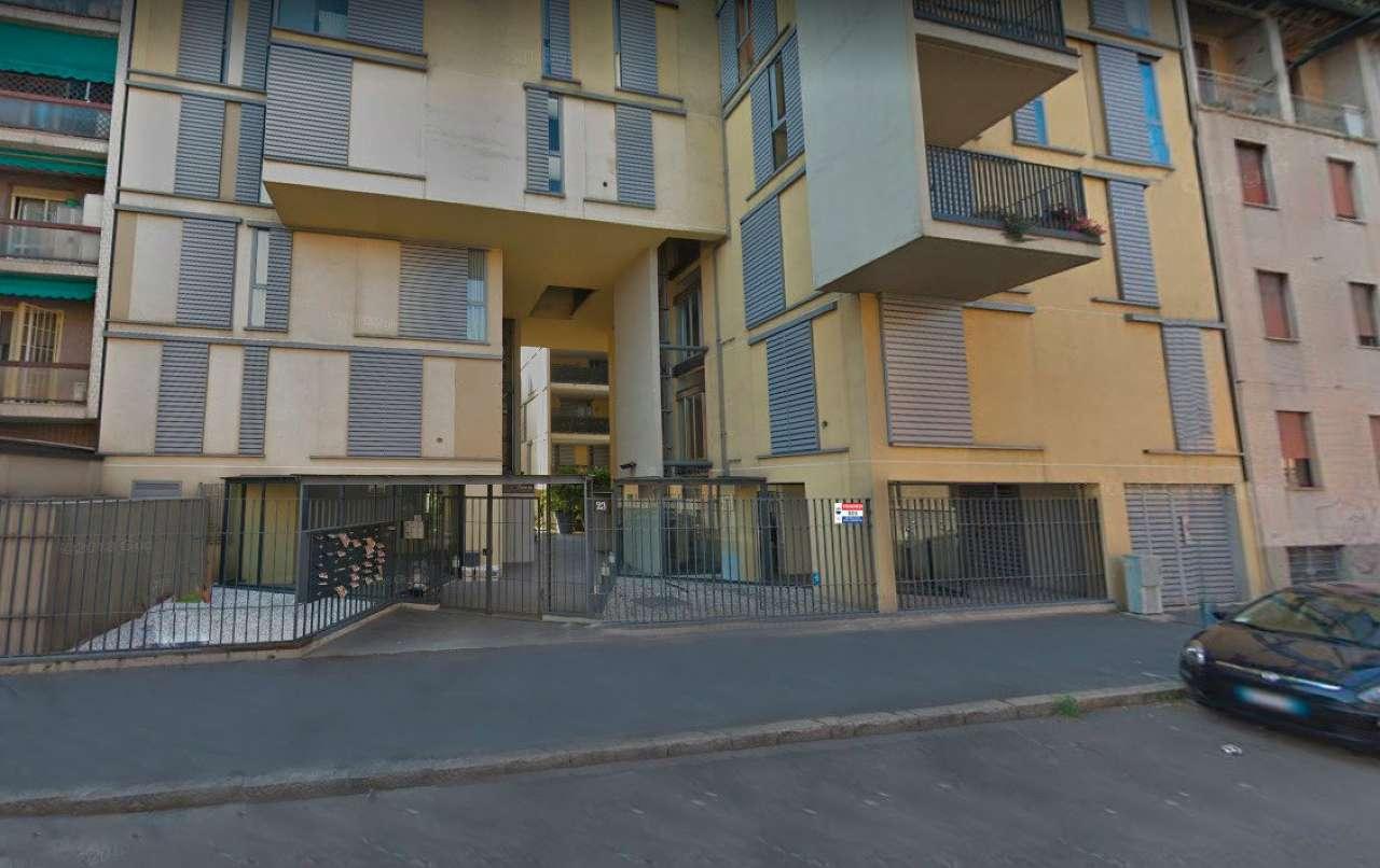 Box / Garage in vendita a Milano, 1 locali, zona Zona: 3 . Bicocca, Greco, Monza, Palmanova, Padova, prezzo € 20.000 | CambioCasa.it