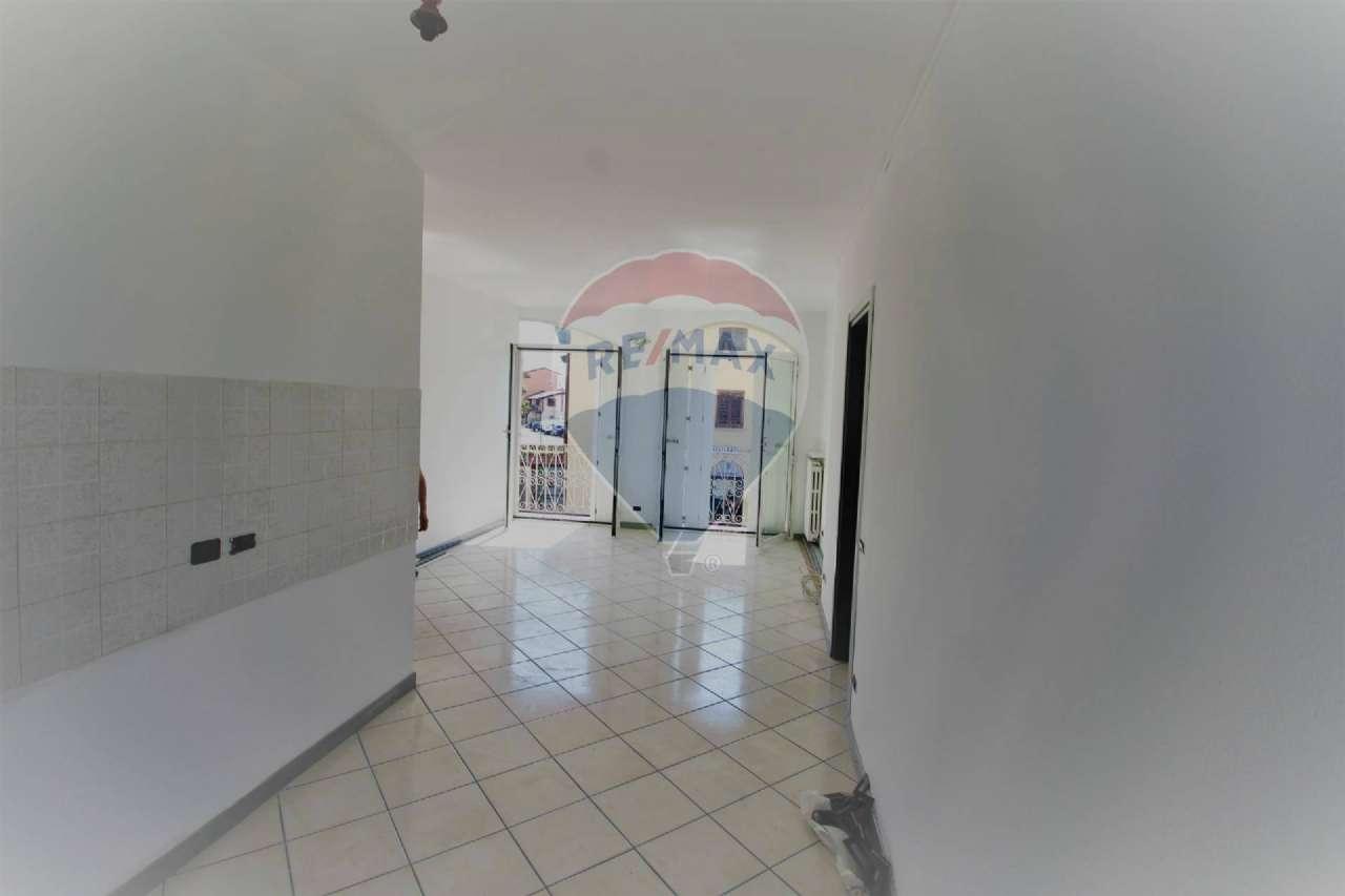 Appartamento in affitto a Bonate Sotto, 3 locali, prezzo € 500 | PortaleAgenzieImmobiliari.it