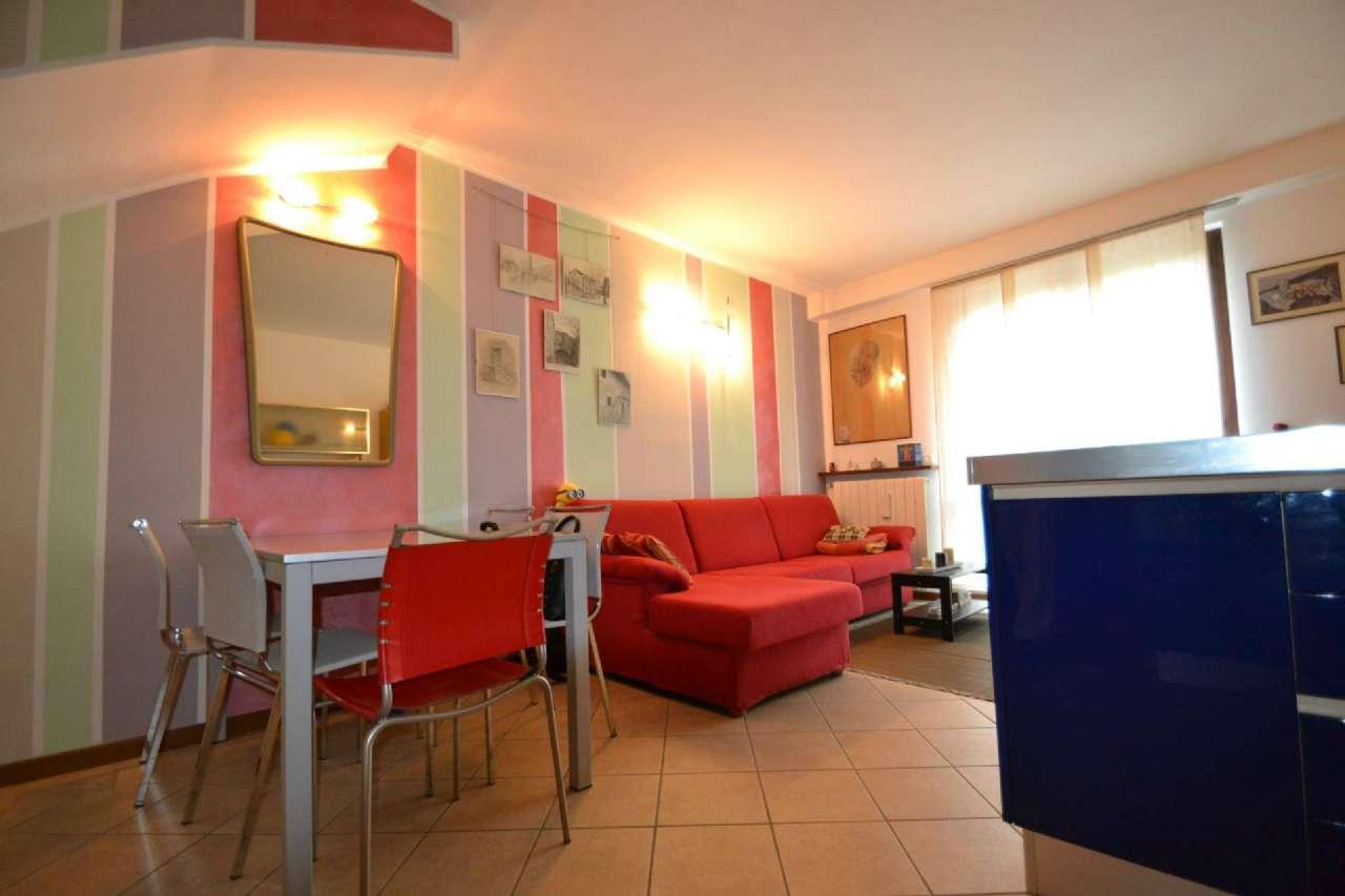 Appartamento in vendita a Palazzago, 3 locali, prezzo € 139.000 | PortaleAgenzieImmobiliari.it