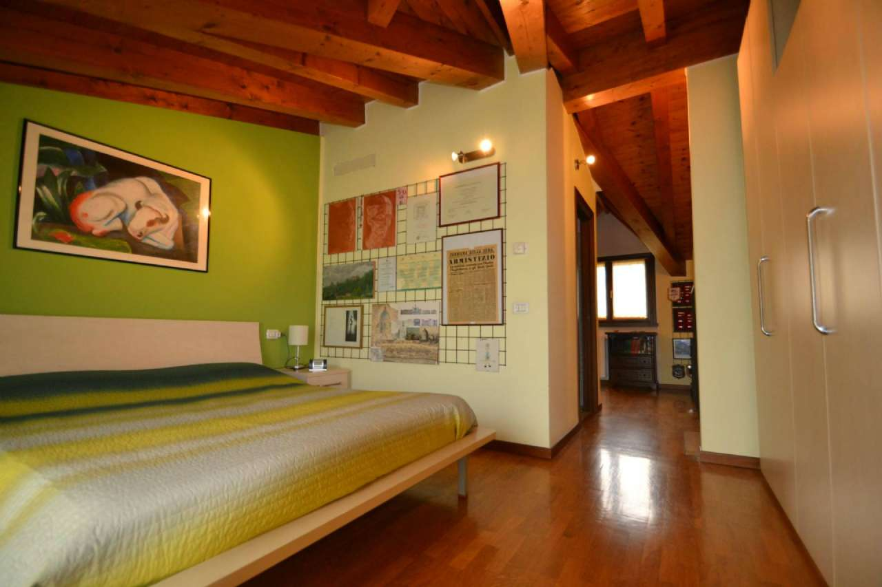 Appartamento in vendita a Palazzago, 3 locali, prezzo € 139.000 | CambioCasa.it