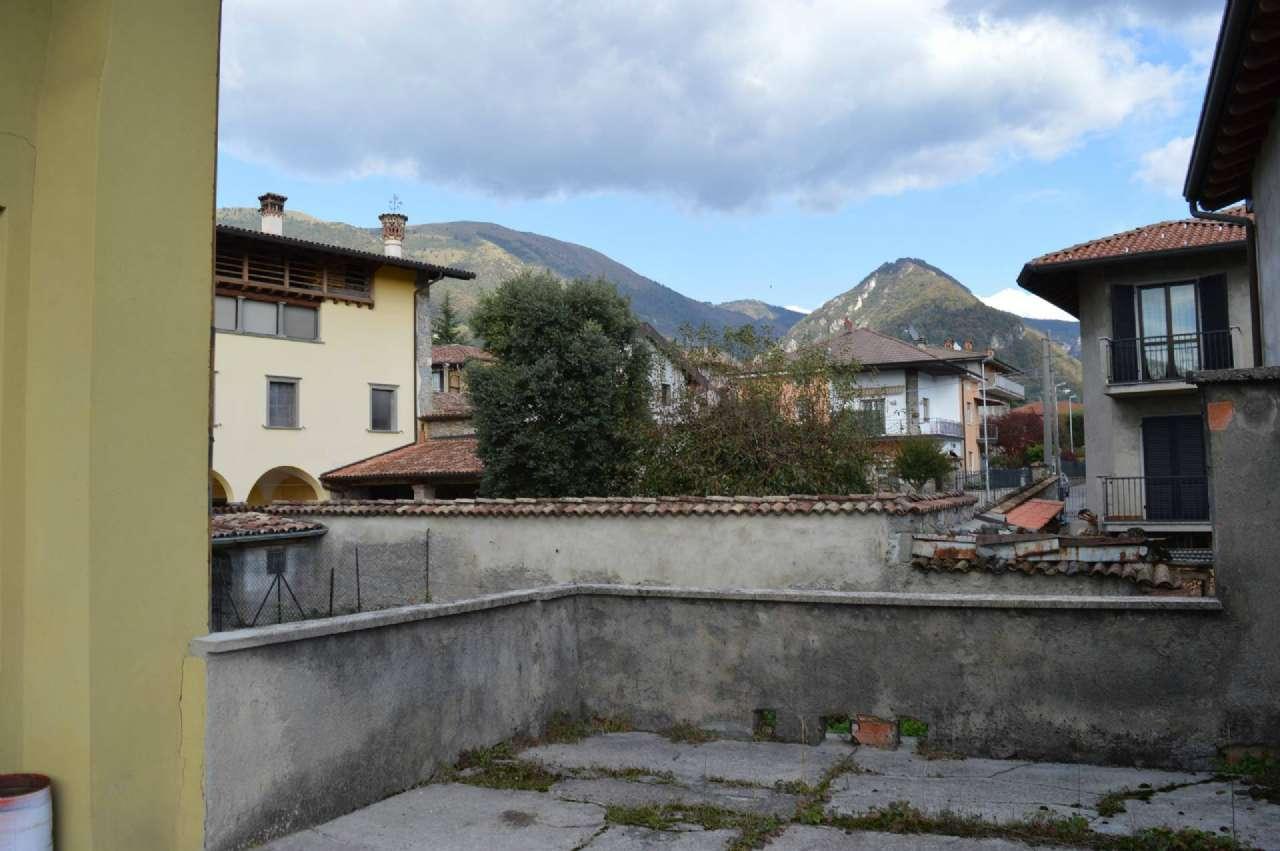 Rustico / Casale in vendita a Gandino, 4 locali, prezzo € 59.000 | PortaleAgenzieImmobiliari.it