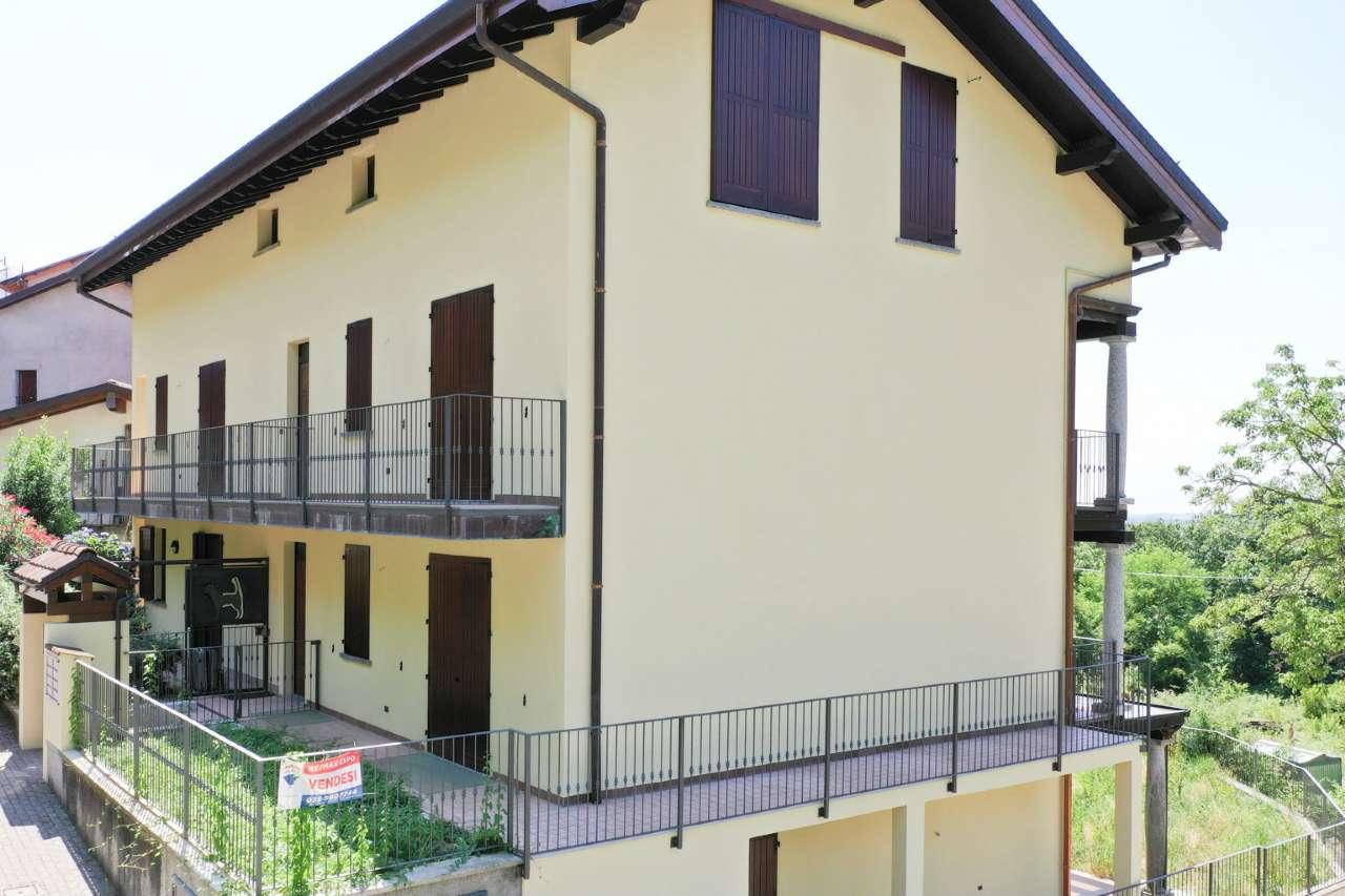 Appartamento in vendita a Sotto il Monte Giovanni XXIII, 3 locali, prezzo € 119.000   PortaleAgenzieImmobiliari.it