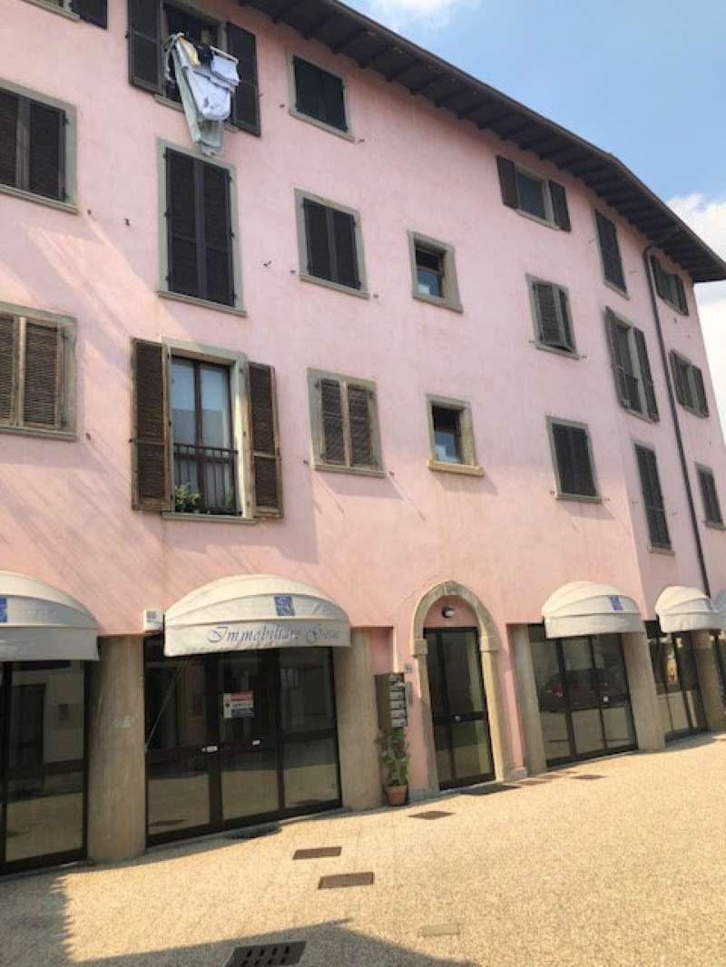 Ufficio / Studio in affitto a Brusaporto, 2 locali, prezzo € 550   CambioCasa.it