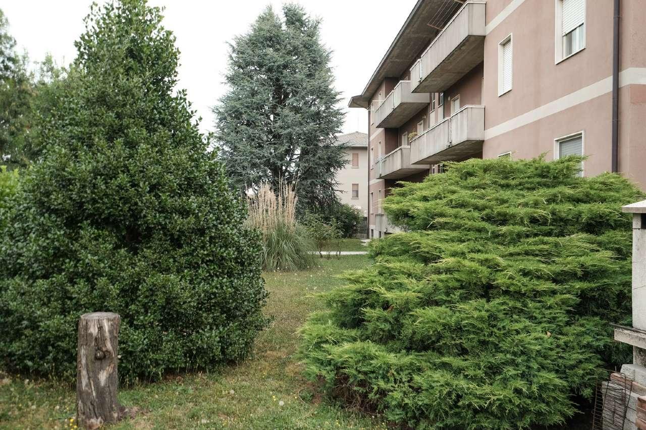 Appartamento in vendita a Presezzo, 3 locali, prezzo € 110.000 | PortaleAgenzieImmobiliari.it