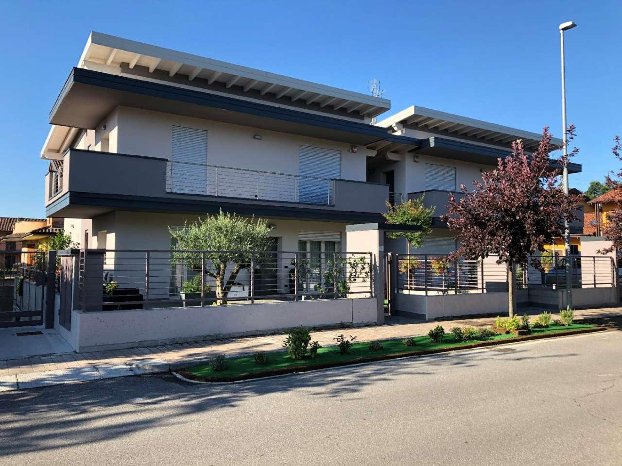 Appartamento in vendita a Bonate Sopra, 3 locali, prezzo € 219.000 | PortaleAgenzieImmobiliari.it