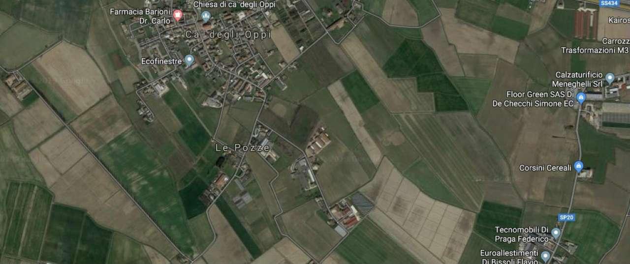Terreno Edificabile Comm.le/Ind.le in vendita a Soave, 9999 locali, prezzo € 140.000 | CambioCasa.it