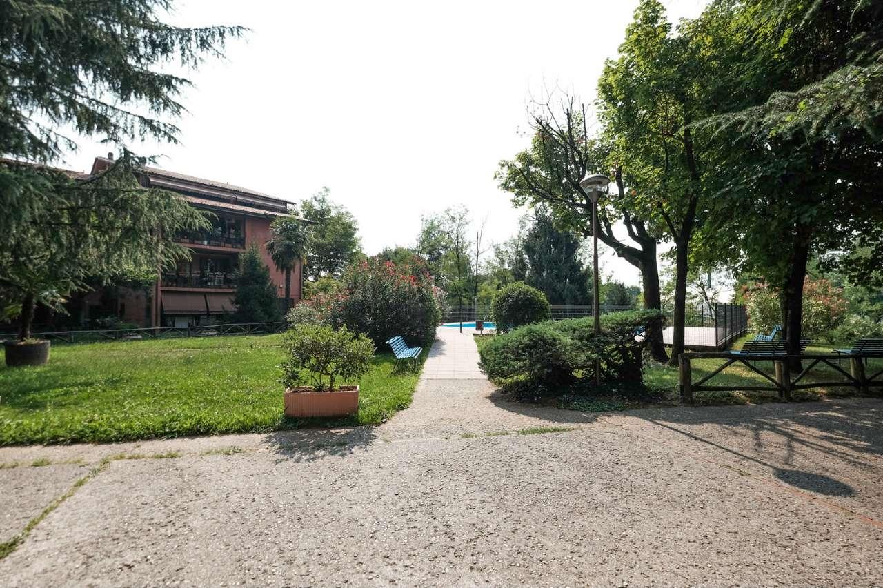 Appartamento in vendita a Bonate Sotto, 3 locali, prezzo € 92.000   PortaleAgenzieImmobiliari.it