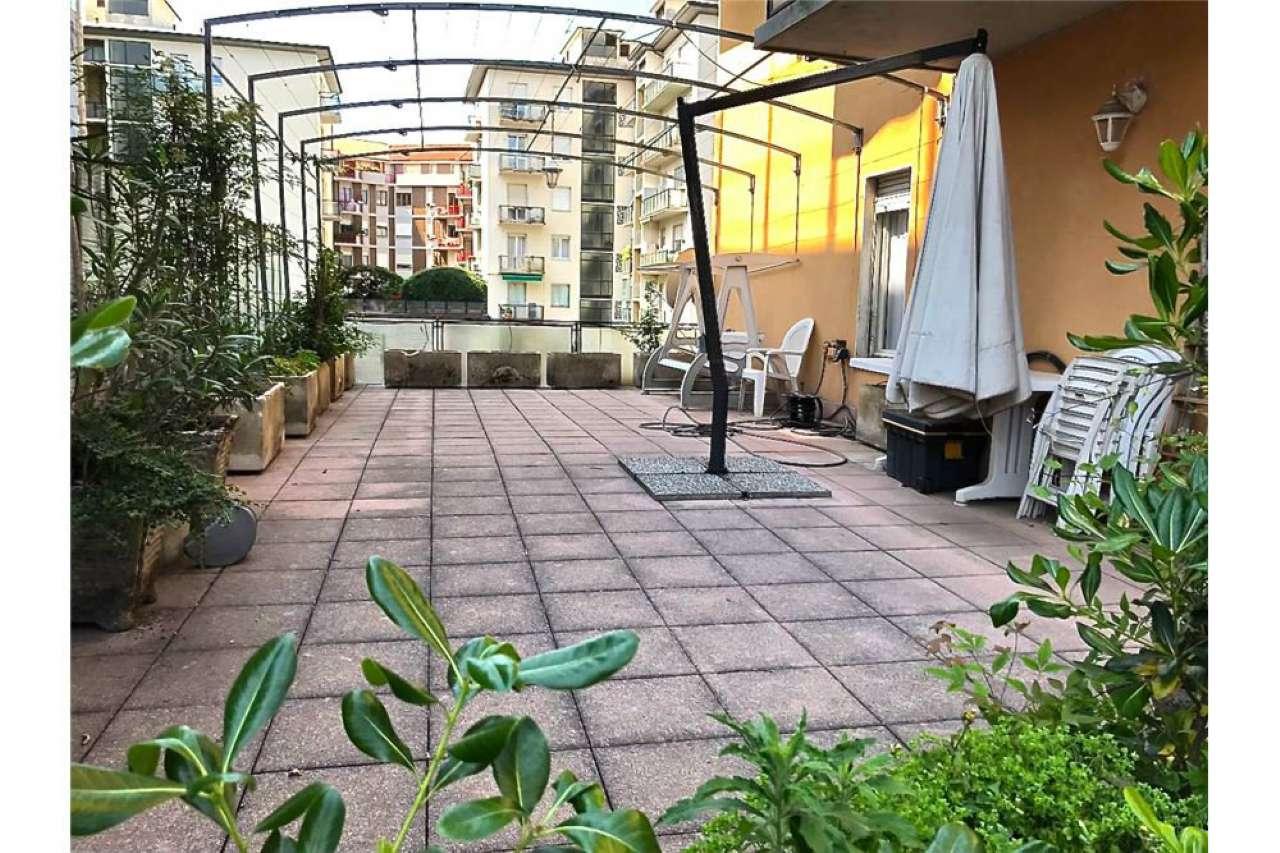 Appartamento in affitto a Bergamo, 4 locali, prezzo € 1.400 | PortaleAgenzieImmobiliari.it