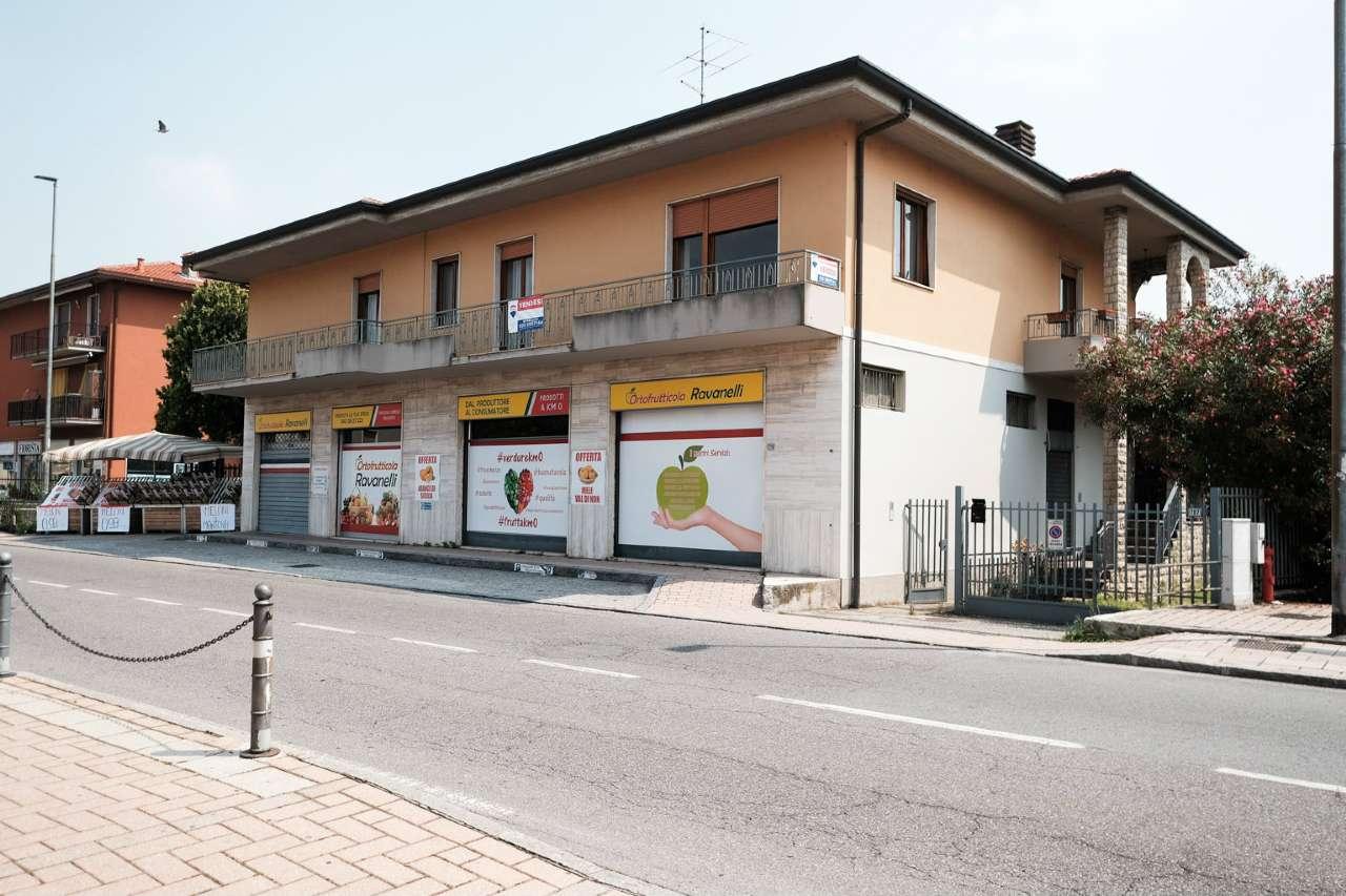 Appartamento in vendita a Presezzo, 4 locali, prezzo € 190.000 | PortaleAgenzieImmobiliari.it