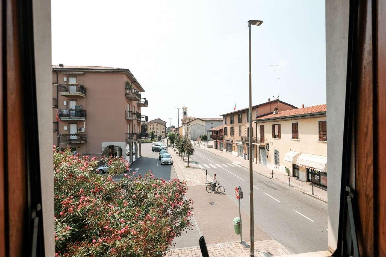 Appartamento in vendita a Presezzo, 4 locali, prezzo € 145.000 | PortaleAgenzieImmobiliari.it