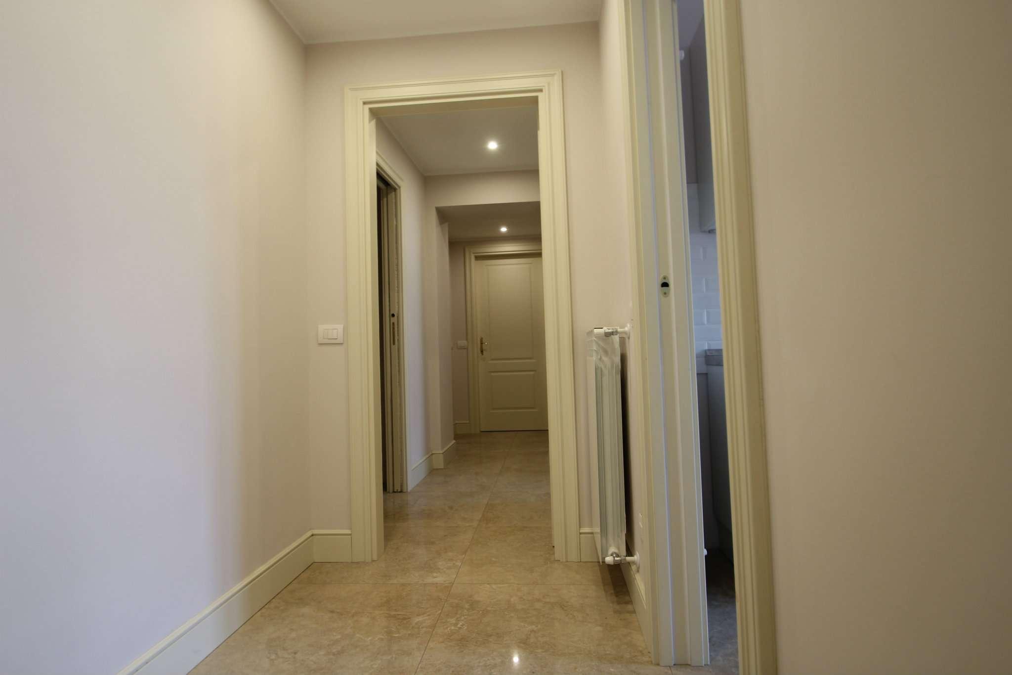 Appartamento in affitto a Bergamo, 3 locali, prezzo € 1.400 | PortaleAgenzieImmobiliari.it