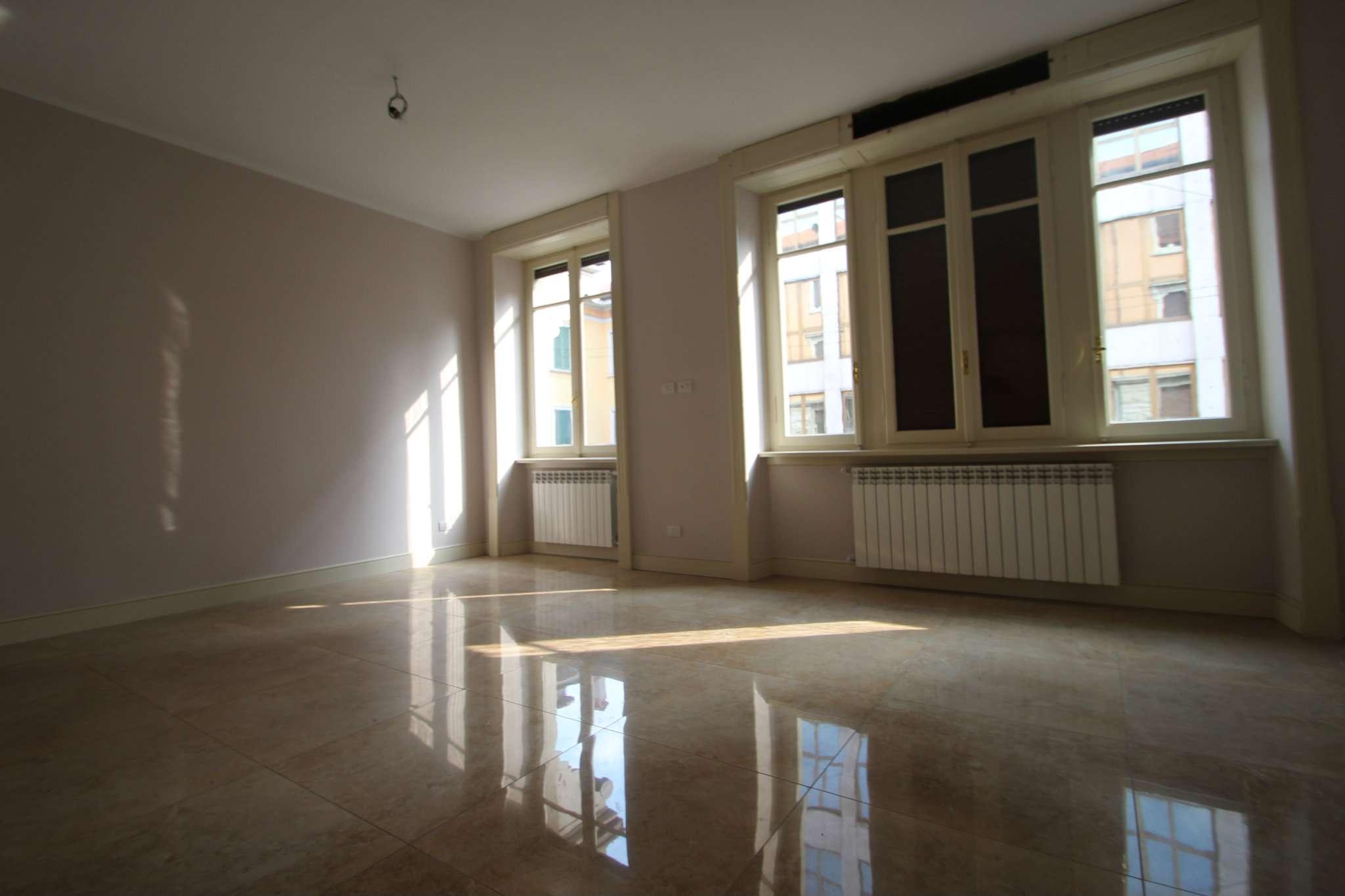 Appartamento in affitto a Bergamo, 3 locali, prezzo € 1.300 | PortaleAgenzieImmobiliari.it