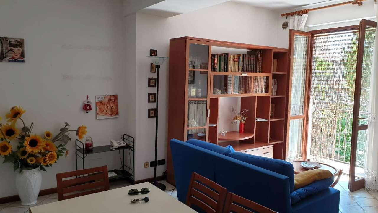 Appartamento in vendita a Presezzo, 3 locali, prezzo € 82.000   PortaleAgenzieImmobiliari.it