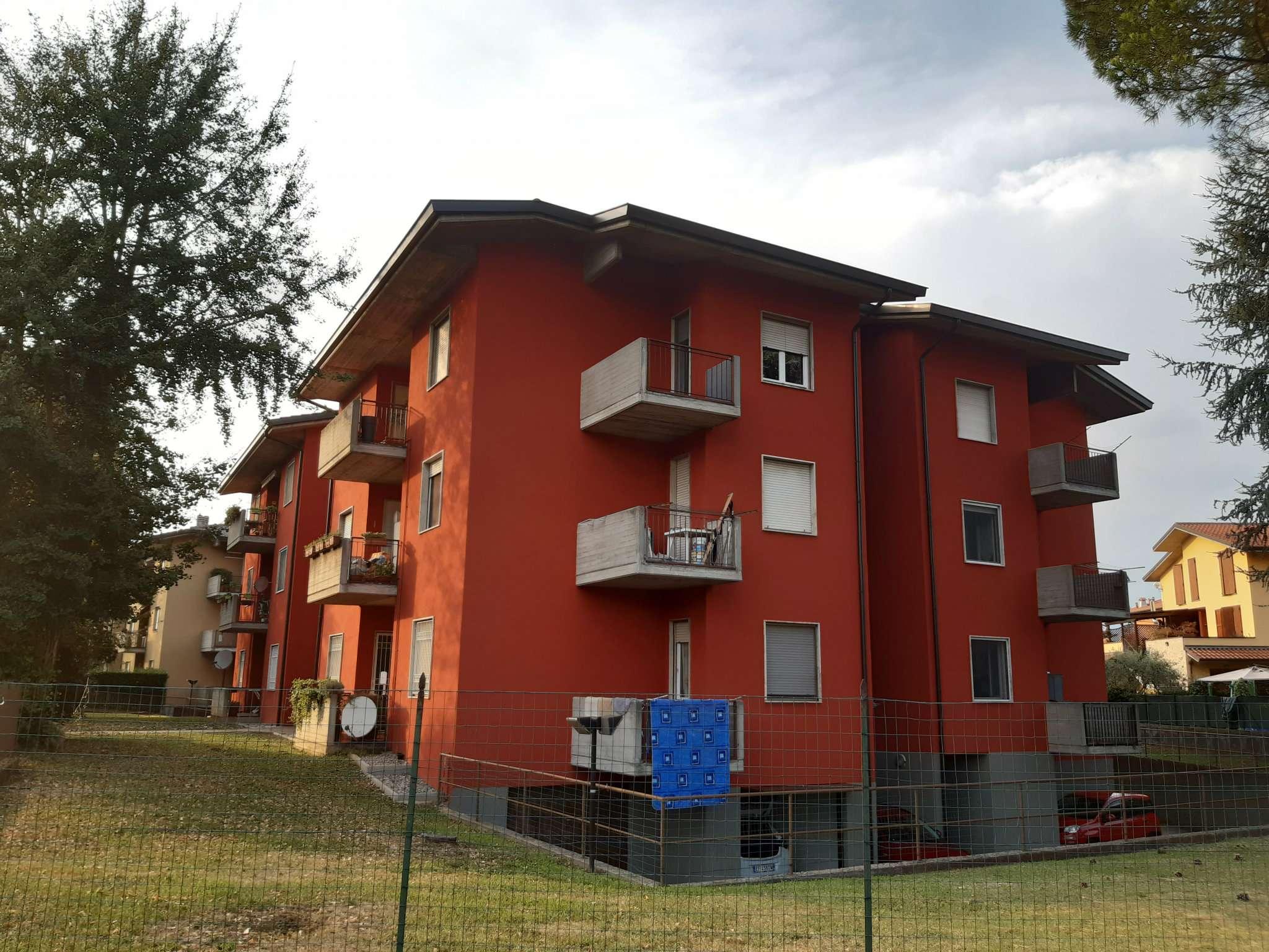 Appartamento in vendita a Terno d'Isola, 3 locali, prezzo € 59.000 | PortaleAgenzieImmobiliari.it