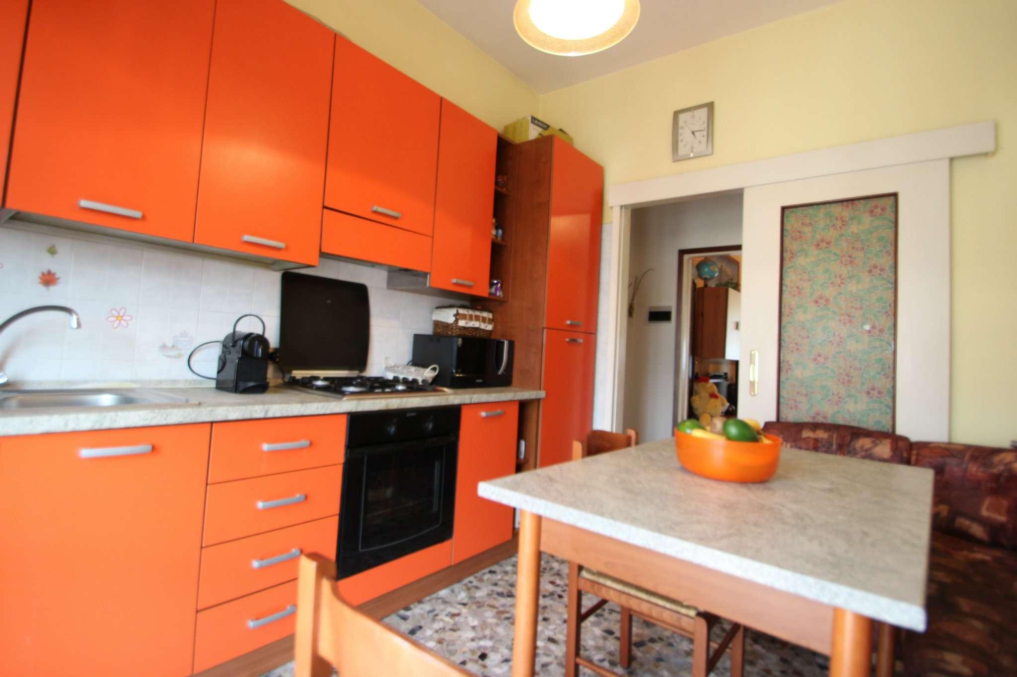 Appartamento in vendita a Bonate Sotto, 30 locali, prezzo € 59.000 | PortaleAgenzieImmobiliari.it