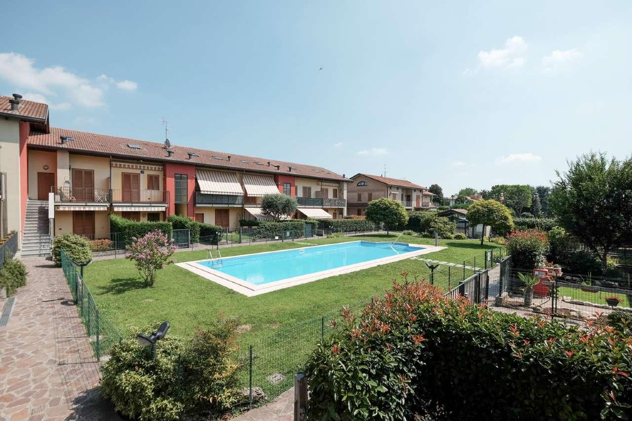 Appartamento in vendita a Boltiere, 2 locali, prezzo € 97.000   PortaleAgenzieImmobiliari.it