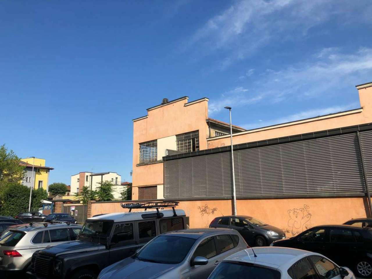 Capannone in vendita a Varese, 9999 locali, prezzo € 420.000 | PortaleAgenzieImmobiliari.it