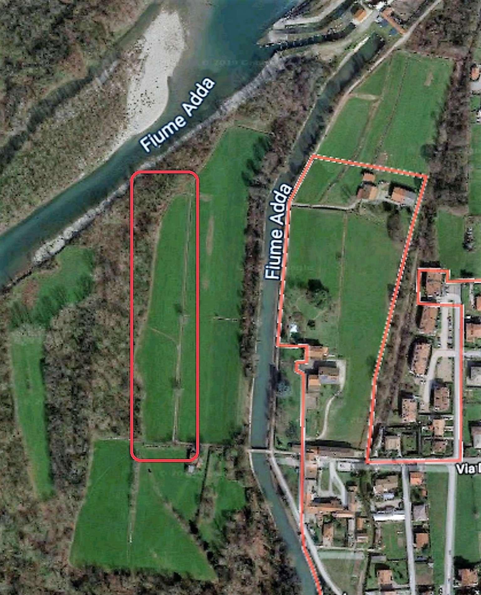 Terreno Agricolo in vendita a Fara Gera d'Adda, 9999 locali, prezzo € 35.000 | PortaleAgenzieImmobiliari.it
