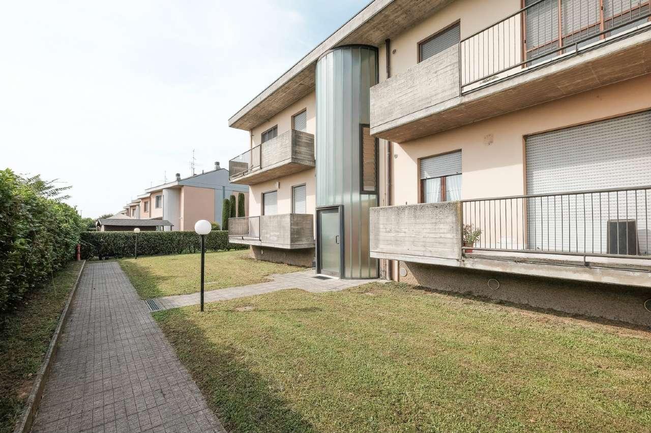 Appartamento in vendita a Chignolo d'Isola, 3 locali, prezzo € 119.000 | PortaleAgenzieImmobiliari.it
