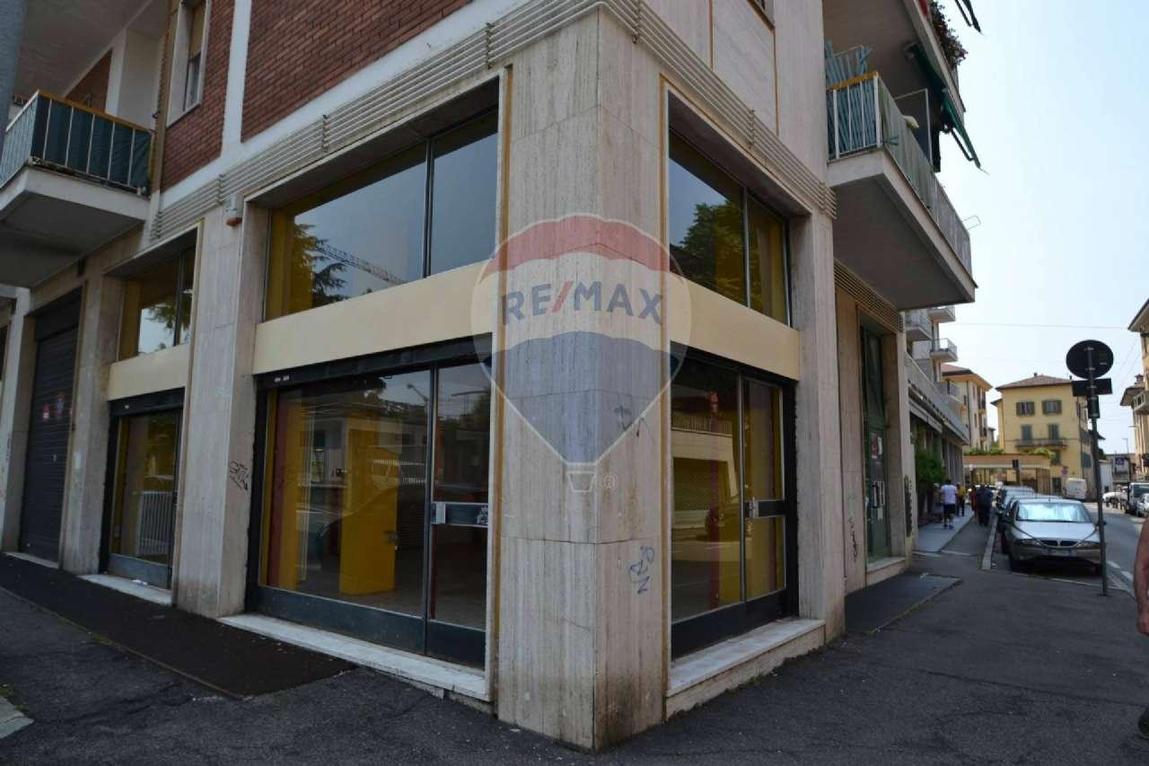 Negozio / Locale in affitto a Bergamo, 2 locali, prezzo € 550 | CambioCasa.it