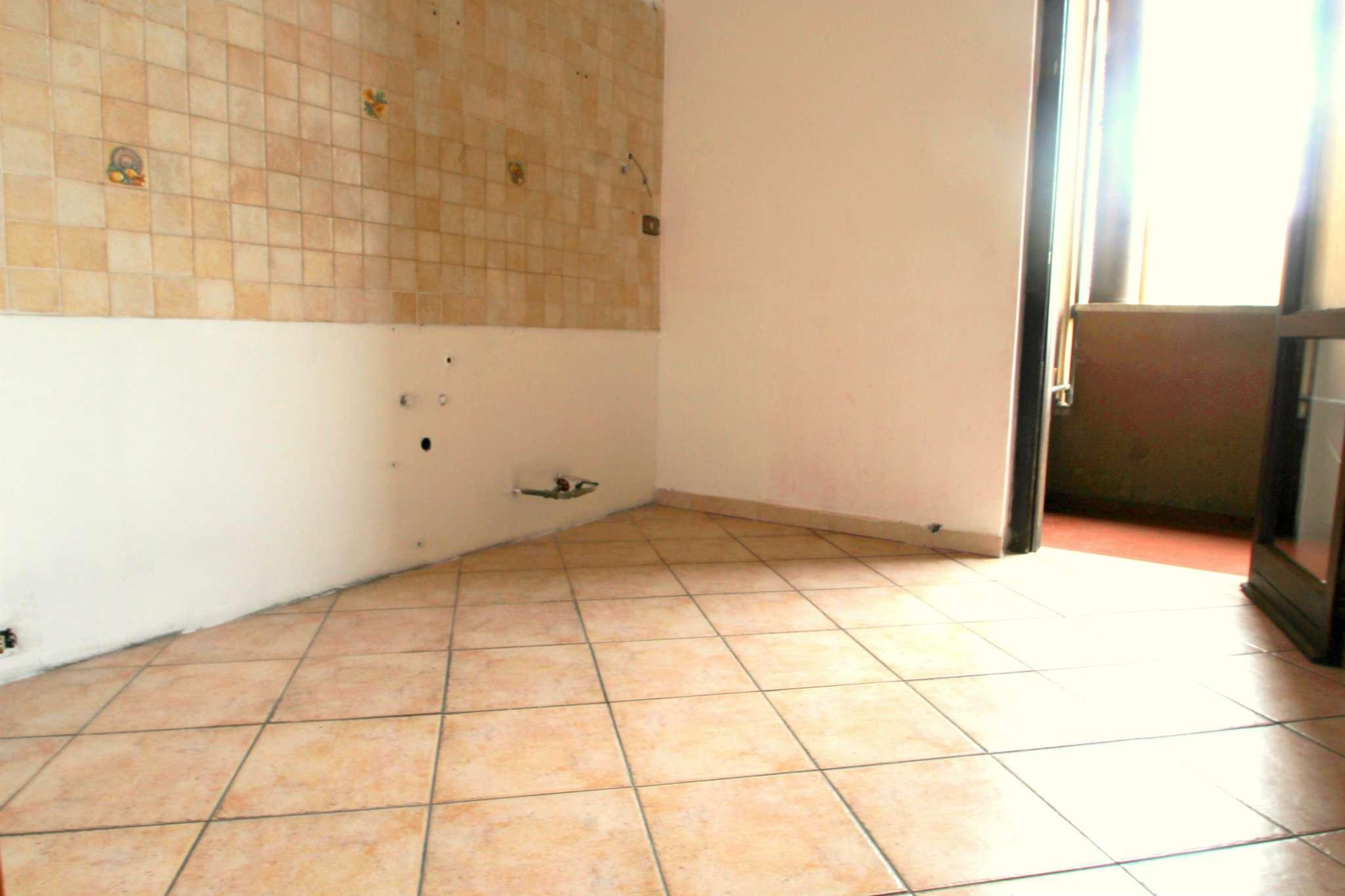 Appartamento in vendita a Caprino Bergamasco, 3 locali, prezzo € 79.000 | PortaleAgenzieImmobiliari.it