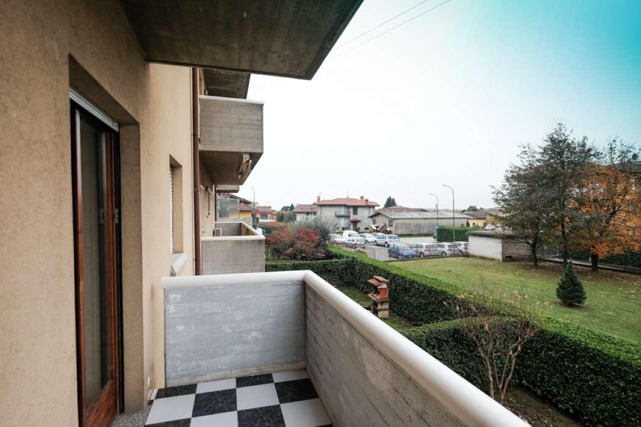 Appartamento in vendita a Mapello, 2 locali, prezzo € 73.000 | CambioCasa.it