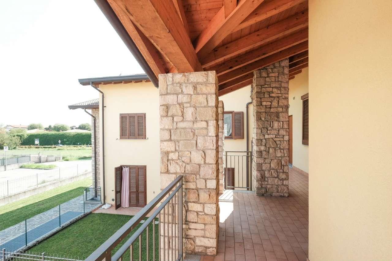 Appartamento in vendita a Terno d'Isola, 4 locali, prezzo € 125.000 | PortaleAgenzieImmobiliari.it