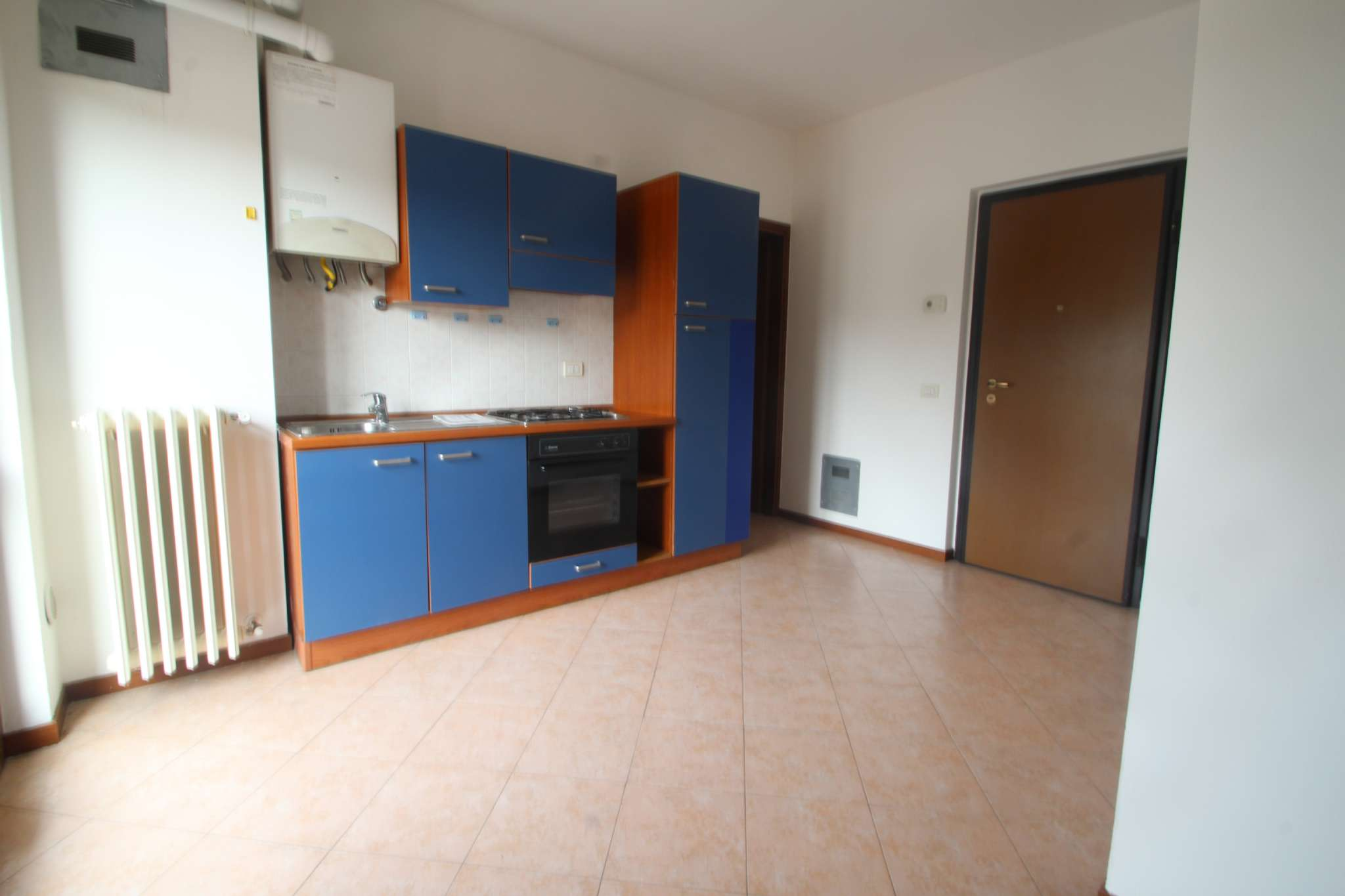 Appartamento in vendita a Palazzago, 2 locali, prezzo € 45.000 | CambioCasa.it
