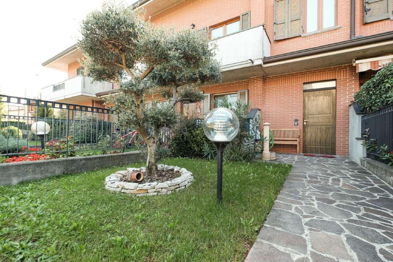 Appartamento in vendita a Bonate Sotto, 4 locali, prezzo € 179.000   PortaleAgenzieImmobiliari.it