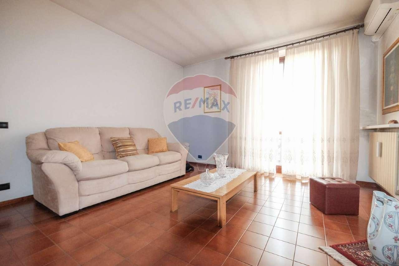 Appartamento in vendita a Presezzo, 2 locali, prezzo € 69.000 | PortaleAgenzieImmobiliari.it