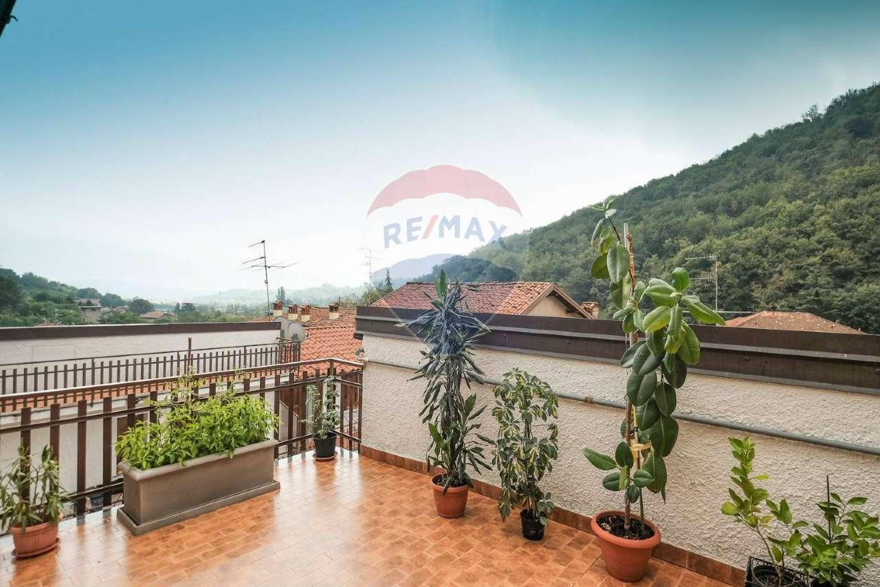 Appartamento in vendita a Palazzago, 3 locali, prezzo € 65.000 | PortaleAgenzieImmobiliari.it