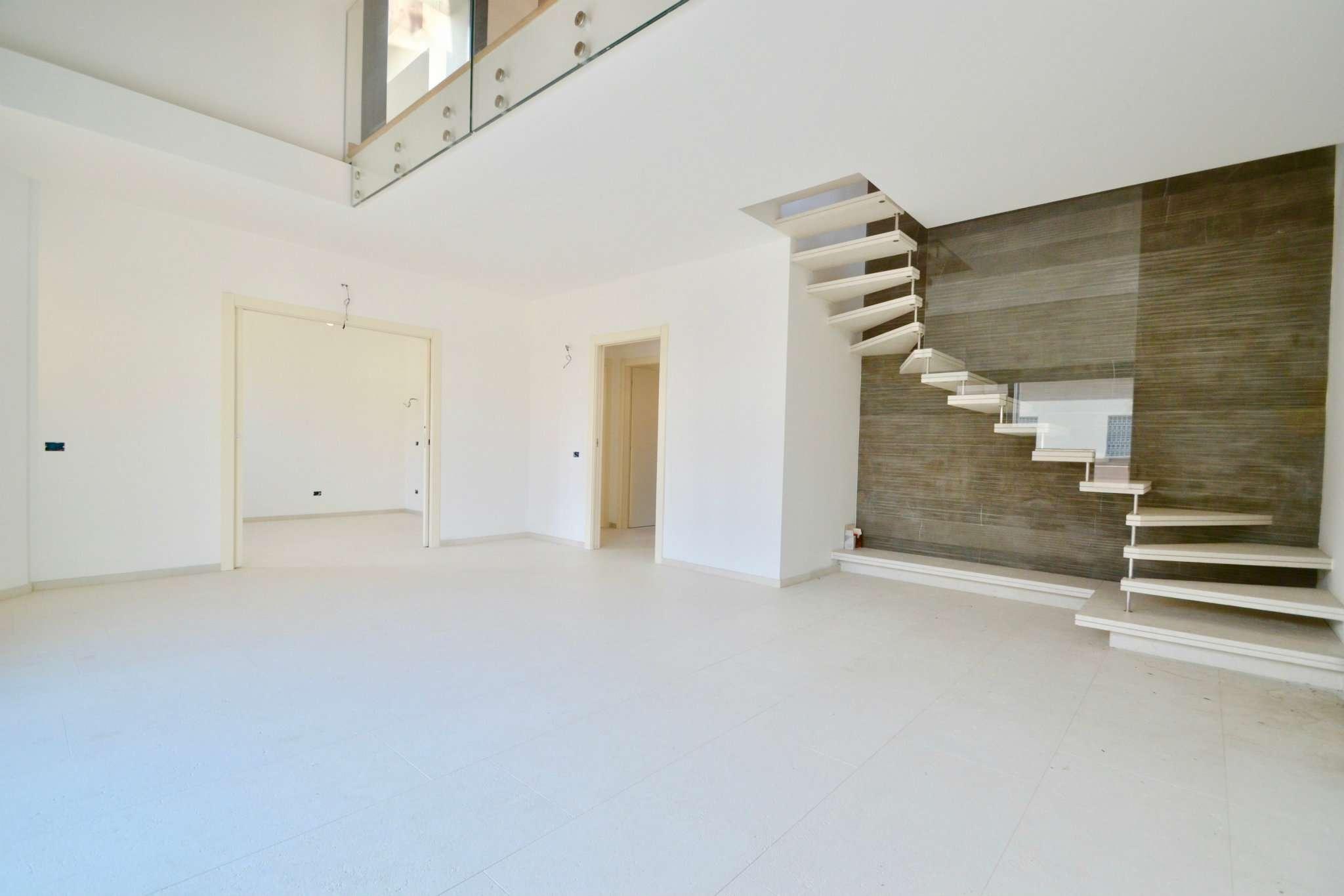 Appartamento in vendita a Treviolo, 4 locali, prezzo € 350.000 | PortaleAgenzieImmobiliari.it