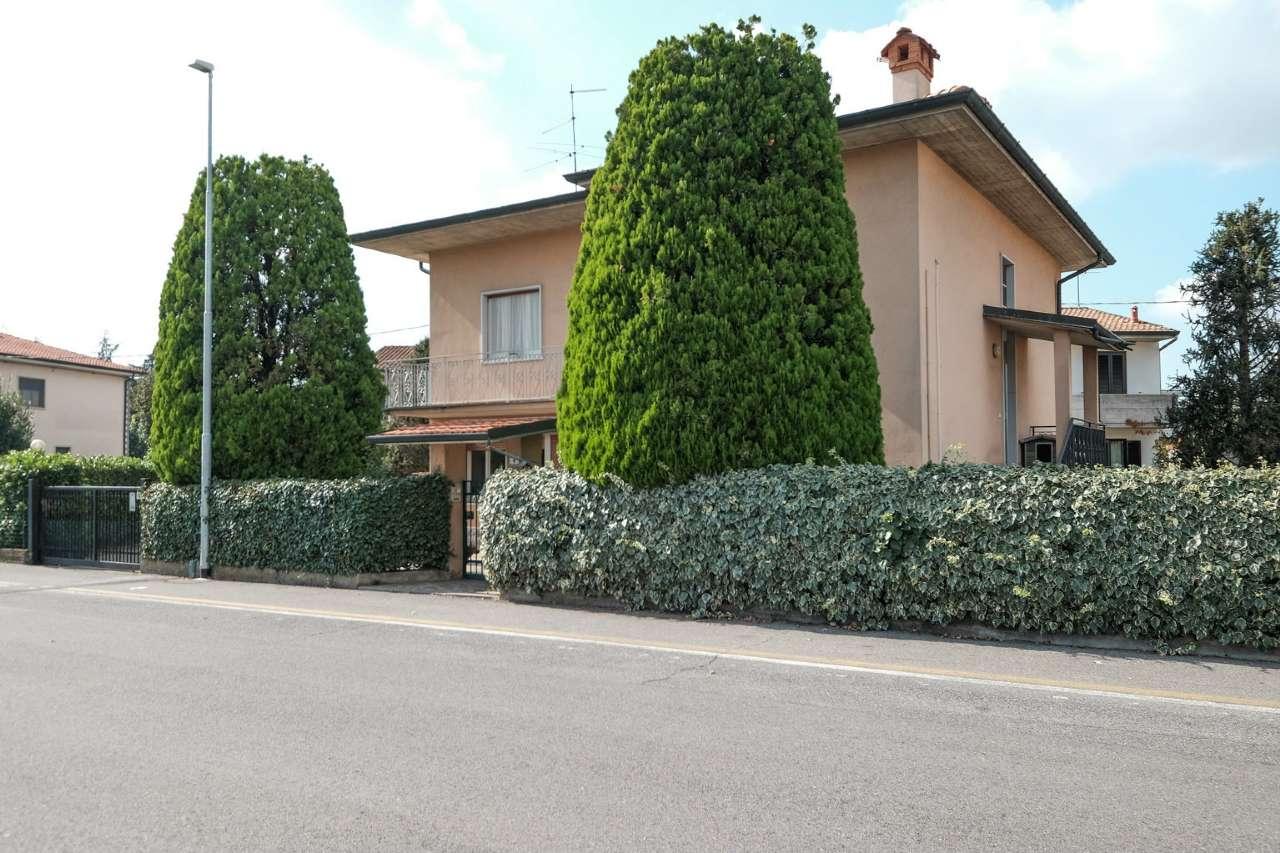 Villa in vendita a Ciserano, 5 locali, prezzo € 280.000 | PortaleAgenzieImmobiliari.it