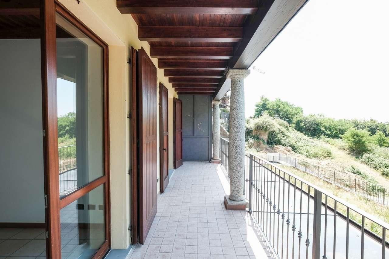 Appartamento in vendita a Mapello, 3 locali, prezzo € 119.000 | CambioCasa.it