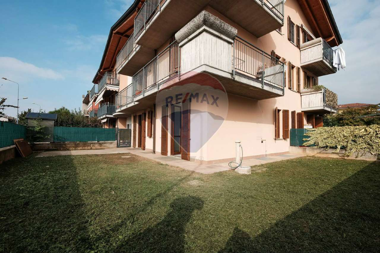 Appartamento in vendita a Verdellino, 3 locali, prezzo € 115.000   CambioCasa.it
