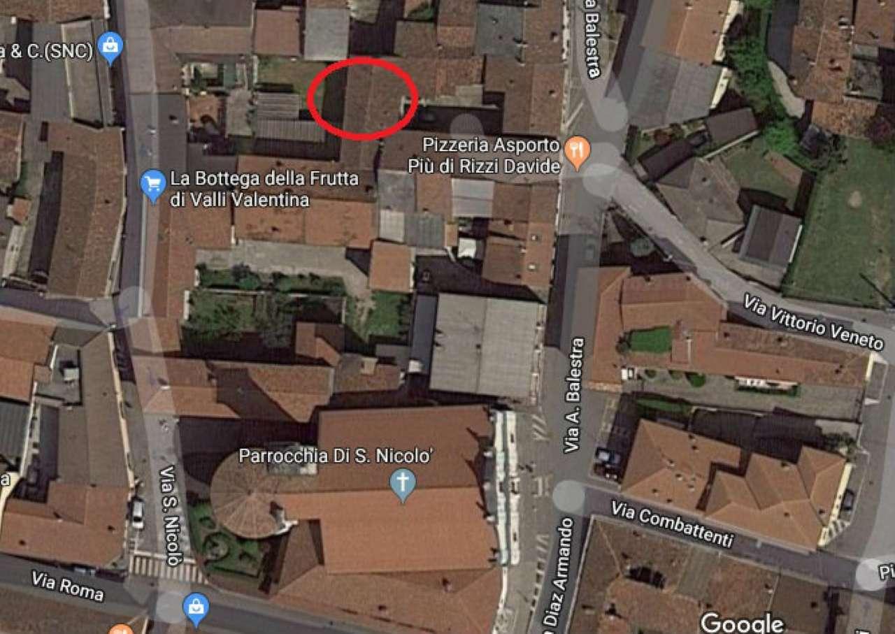 Appartamento in vendita a Cividate al Piano, 2 locali, prezzo € 23.000 | PortaleAgenzieImmobiliari.it