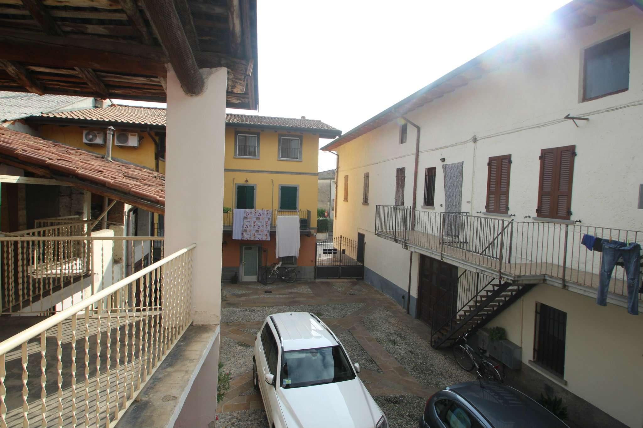 Appartamento in vendita a Cividate al Piano, 2 locali, prezzo € 25.000 | CambioCasa.it