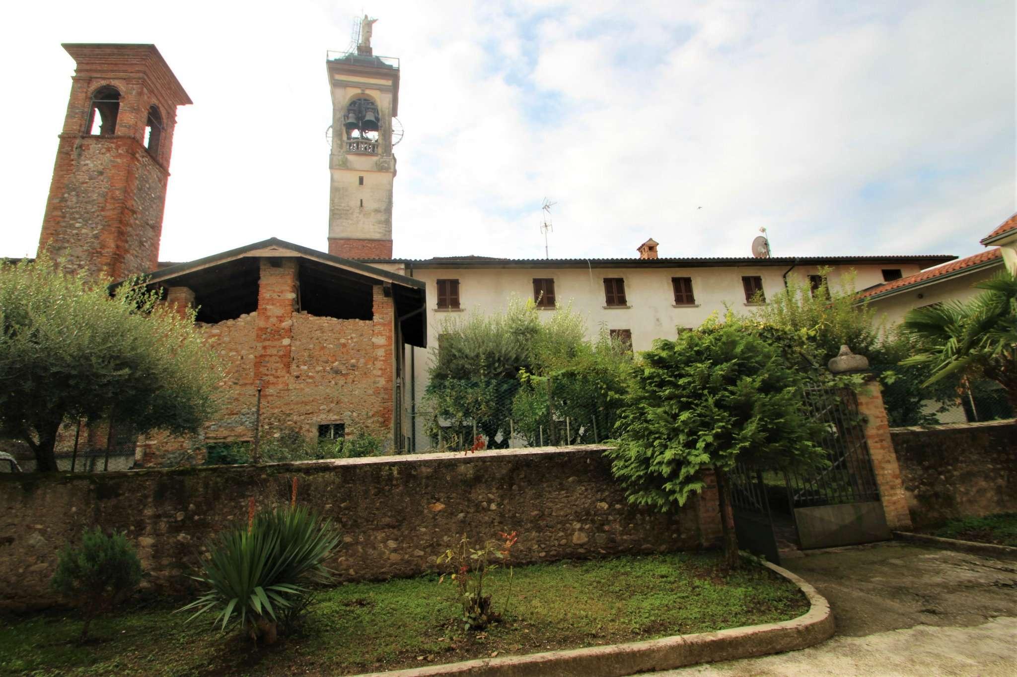 Appartamento in vendita a Cividate al Piano, 5 locali, prezzo € 110.000 | PortaleAgenzieImmobiliari.it