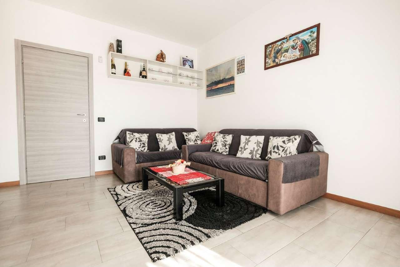 Appartamento in vendita a Bonate Sotto, 3 locali, prezzo € 115.000   PortaleAgenzieImmobiliari.it