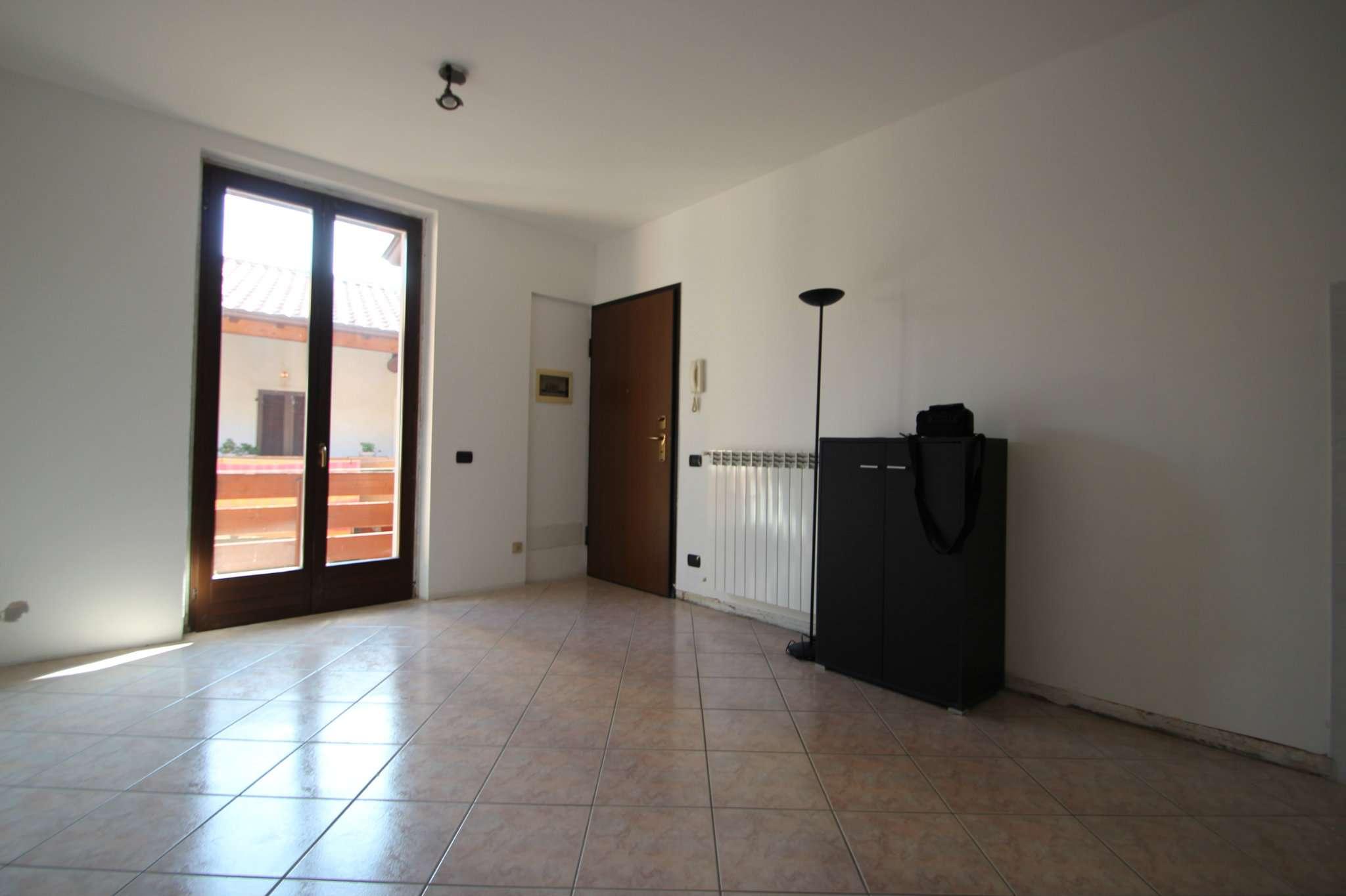 Appartamento in vendita a Bonate Sotto, 2 locali, prezzo € 71.000   PortaleAgenzieImmobiliari.it